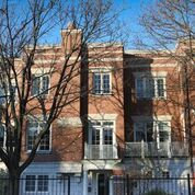 Photo of 1434 W Wrightwood Avenue, Unit Number N, CHICAGO, IL 60614 (MLS # 10153225)