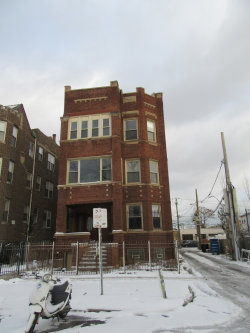 Photo of 2015 N Humboldt Boulevard, CHICAGO, IL 60647 (MLS # 10153265)
