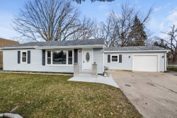 Photo of 2018 Sunset Avenue, WAUKEGAN, IL 60087 (MLS # 10153285)