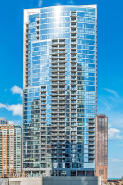 Photo of 450 E Waterside Drive, Unit Number 2306, CHICAGO, IL 60601 (MLS # 10153319)