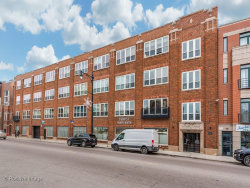 Photo of 1725 W North Avenue, Unit Number 208, CHICAGO, IL 60622 (MLS # 10153542)