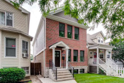 Photo of 4343 N Hamlin Avenue, CHICAGO, IL 60618 (MLS # 10153687)