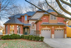 Photo of 610 N Wright Street, NAPERVILLE, IL 60563 (MLS # 10153827)