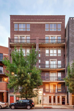 Photo of 1349 N Sedgwick Street, Unit Number PH, CHICAGO, IL 60610 (MLS # 10153836)