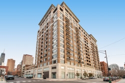Photo of 849 N Franklin Street, Unit Number 504, CHICAGO, IL 60610 (MLS # 10153926)