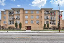 Photo of 5727 W Lawrence Avenue, Unit Number 405, CHICAGO, IL 60630 (MLS # 10153953)