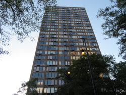 Photo of 5320 N Sheridan Road, Unit Number 2110, CHICAGO, IL 60640 (MLS # 10154486)