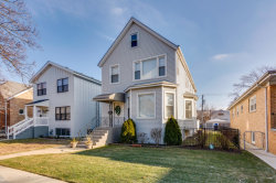 Photo of 4135 N Melvina Avenue, CHICAGO, IL 60634 (MLS # 10154581)
