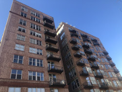 Photo of 500 S Clinton Street, Unit Number 817, CHICAGO, IL 60607 (MLS # 10154673)