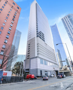 Photo of 333 N Canal Street, Unit Number 1606, CHICAGO, IL 60606 (MLS # 10154738)
