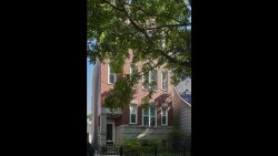 Photo of 1452 W Wolfram Street, Unit Number 2, CHICAGO, IL 60657 (MLS # 10155058)