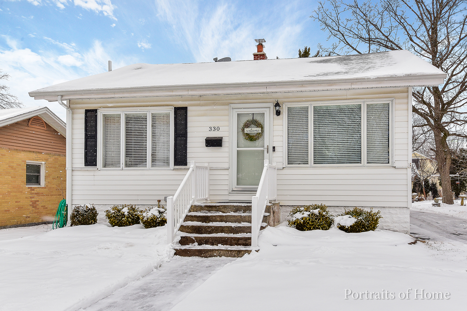 Photo for 330 7th Street, DOWNERS GROVE, IL 60515 (MLS # 10155157)