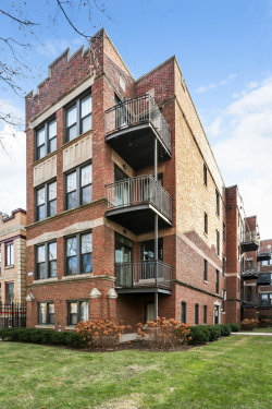 Photo of 1617 W Fargo Avenue, Unit Number 1N, CHICAGO, IL 60626 (MLS # 10156017)