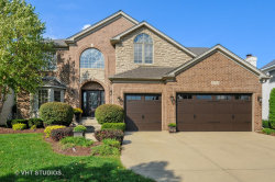 Photo of 3751 Highknob Circle, NAPERVILLE, IL 60564 (MLS # 10156116)