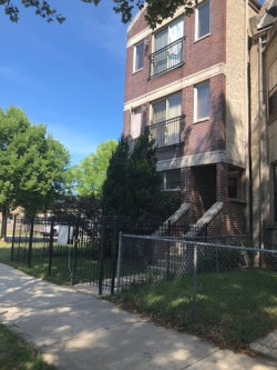 Photo of 4203 S Prairie Avenue, Unit Number 1, CHICAGO, IL 60653 (MLS # 10156208)