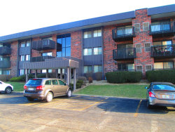 Photo of 1503 Woodbridge Road, Unit Number 1B, JOLIET, IL 60436 (MLS # 10157524)