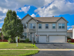Photo of 1792 Lanyon Drive, BARTLETT, IL 60103 (MLS # 10158820)