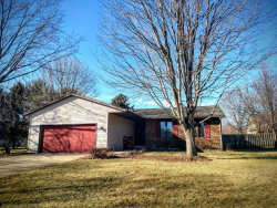 Photo of 605 Raymond Court, MAHOMET, IL 61853 (MLS # 10158998)