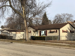 Photo of 707 S Elmwood Avenue, WAUKEGAN, IL 60085 (MLS # 10160418)
