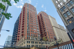 Photo of 208 W Washington Street, Unit Number 1801, CHICAGO, IL 60606 (MLS # 10163017)