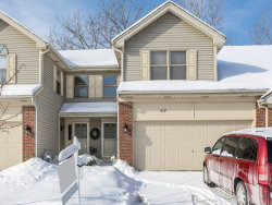 Photo of 212 Woodboro Drive, WEST CHICAGO, IL 60185 (MLS # 10163149)