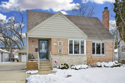 Photo of 1129 N Beverly Lane, ARLINGTON HEIGHTS, IL 60004 (MLS # 10163992)
