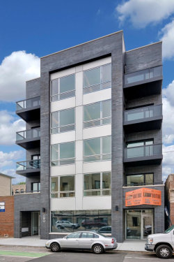 Photo of 880 N Milwaukee Avenue, Unit Number 4-S, CHICAGO, IL 60642 (MLS # 10164045)