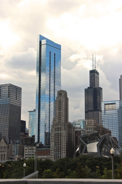 Photo of 60 E Monroe Street, Unit Number 4205, CHICAGO, IL 60603 (MLS # 10165068)