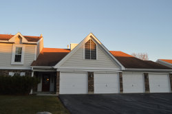 Photo of 817 Chasefield Lane, Unit Number 2, CRYSTAL LAKE, IL 60014 (MLS # 10165334)