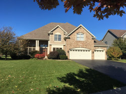 Photo of 332 Pheasant Hill Drive, NORTH AURORA, IL 60542 (MLS # 10165914)