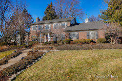 Photo of 1300 Brookside Lane, DOWNERS GROVE, IL 60515 (MLS # 10166645)