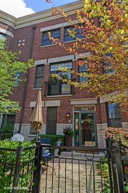 Photo of 1849 S Prairie Parkway, CHICAGO, IL 60616 (MLS # 10166823)
