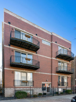 Photo of 2027 W Race Avenue, Unit Number 2W, CHICAGO, IL 60612 (MLS # 10167064)