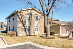 Photo of 5880 Rembrandt Court, Unit Number A, HANOVER PARK, IL 60133 (MLS # 10167217)