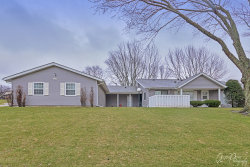 Photo of 418 Waters Edge Drive, Unit Number D, MCHENRY, IL 60050 (MLS # 10167383)