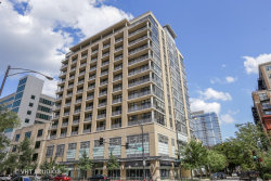 Photo of 212 E Cullerton Street, Unit Number 702, CHICAGO, IL 60616 (MLS # 10167666)