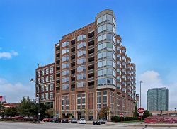 Photo of 720 W Randolph Street, Unit Number 903, CHICAGO, IL 60661 (MLS # 10168201)