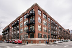 Photo of 1040 W Adams Street, Unit Number 417, CHICAGO, IL 60607 (MLS # 10168508)