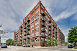 Photo of 1500 W Monroe Street, Unit Number 619, CHICAGO, IL 60607 (MLS # 10168665)