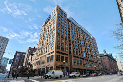 Photo of 520 S State Street, Unit Number 1624, CHICAGO, IL 60605 (MLS # 10168715)