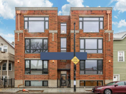 Photo of 3046 N California Avenue, Unit Number 101, CHICAGO, IL 60618 (MLS # 10168814)