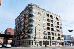 Photo of 1601 S State Street, Unit Number 5D, CHICAGO, IL 60616 (MLS # 10168856)