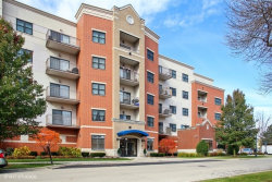 Photo of 14 S Prospect Street, Unit Number 504, ROSELLE, IL 60172 (MLS # 10168913)