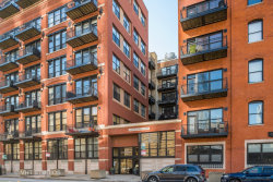 Photo of 226 N Clinton Street, Unit Number 521, CHICAGO, IL 60661 (MLS # 10168984)