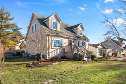 Tiny photo for 4501 Stanley Avenue, DOWNERS GROVE, IL 60515 (MLS # 10169008)