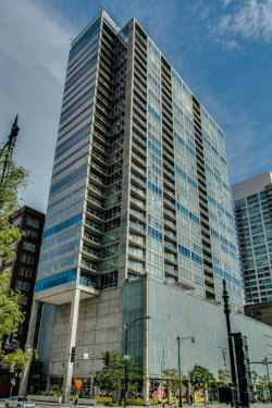 Photo of 611 S Wells Street, Unit Number 3102, CHICAGO, IL 60607 (MLS # 10169169)