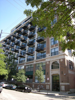 Photo of 221 E Cullerton Street, Unit Number 513, CHICAGO, IL 60616 (MLS # 10169378)