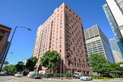 Photo of 345 N Canal Street, Unit Number 702, CHICAGO, IL 60606 (MLS # 10169534)