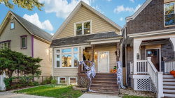 Photo of 3406 N Albany Avenue, CHICAGO, IL 60618 (MLS # 10169538)
