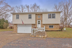Photo of 28774 W Big Hollow Road, MCHENRY, IL 60051 (MLS # 10169550)